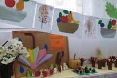 Есен в детската градина