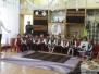 Koledna sedyanka 2017 Parva grupa